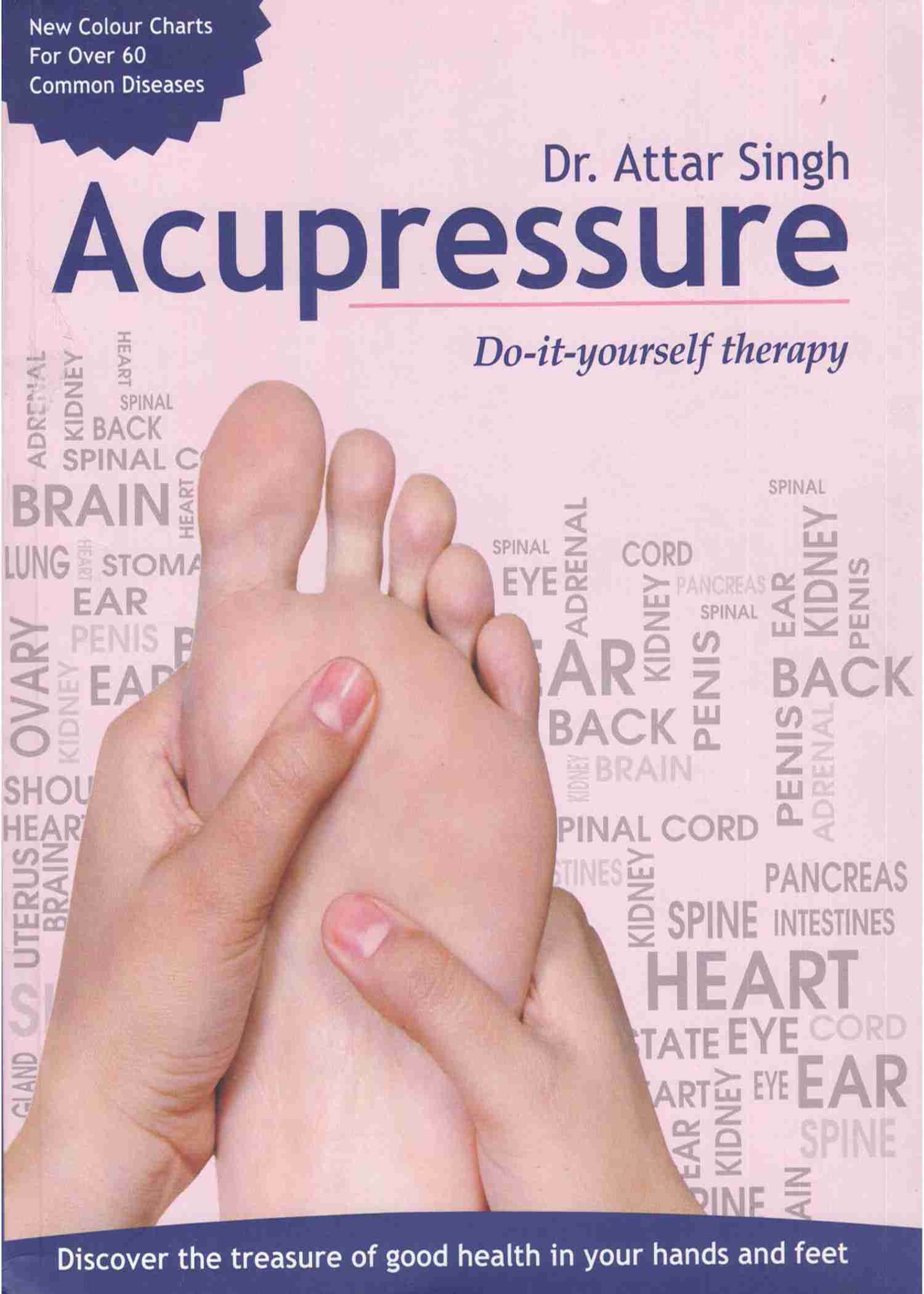 Acupressure English A/S