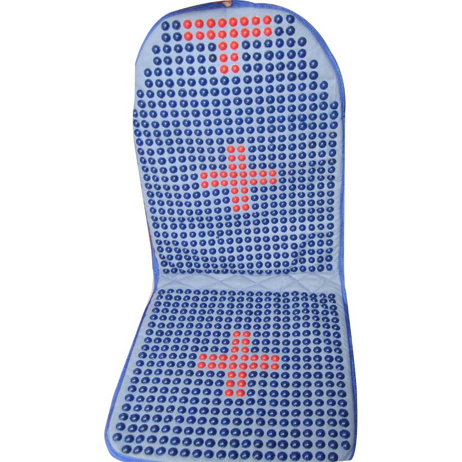 Acupressure Car Seat Pointed