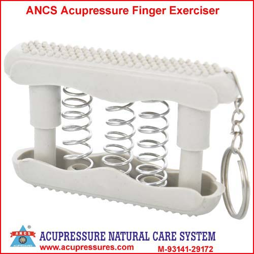 Acupressure Pocket Exerciser (Small)