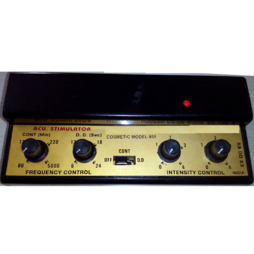 Acupuncture Needle Stimulator 2 channel