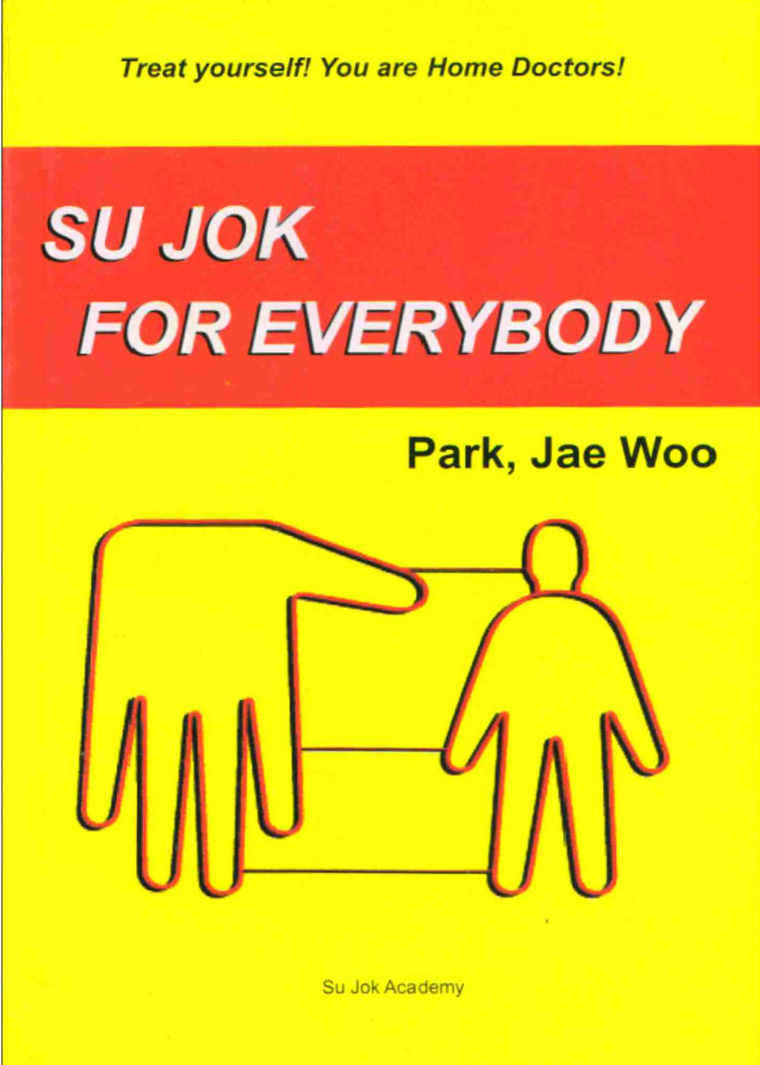 Sujok For Everybody (English)