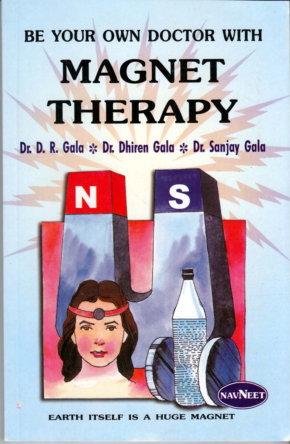 Magnet Therapy Dr.Gala (English)