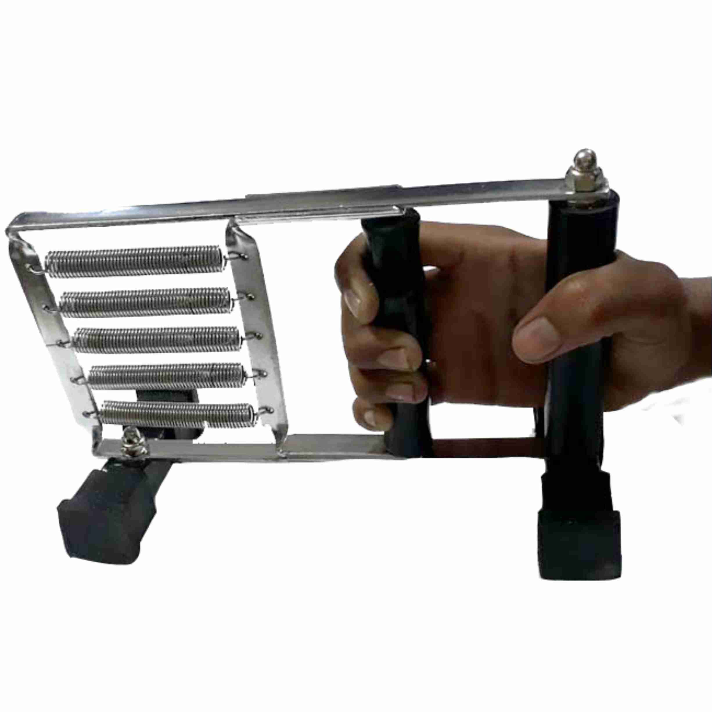 Finger and Hand Exerciser with stand
