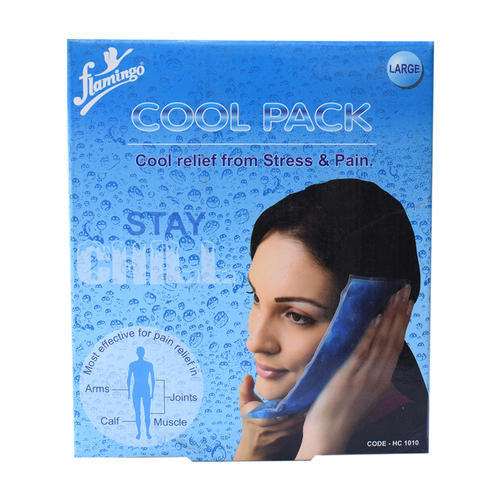 Cool Pack Stress & Pain