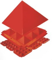 Pyramid Set-Colour-6